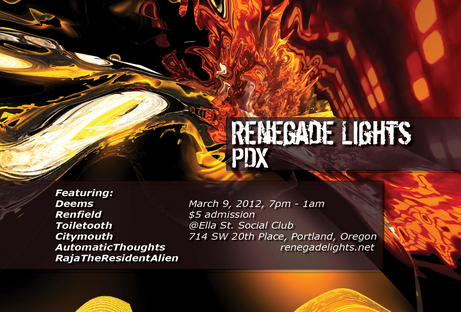 Renegades Of PDX